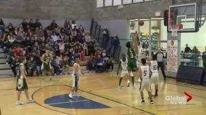 Saskatoon High School Huddle: 2017 Bowlt Classic basketball tournament