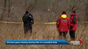 Body found near Don River as police search for missing hiker