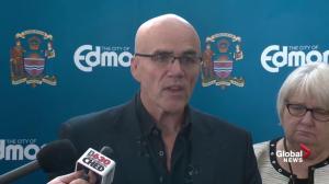 17,000 Fort McMurray evacuees have come through Edmonton reception centre