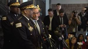 Chicago PD superintendent accuses Jussie Smollett of 'hiding behind a brokered deal'
