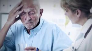 Ending the stigma around Alzheimer's disease