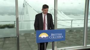 B.C. government respond to Trans Mountain pipeline ruling