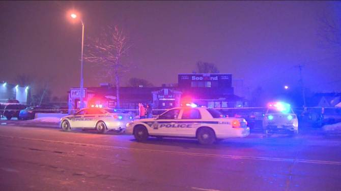 Suspect arrested in laval nightclub shooting montreal for Club piscine cure labelle laval