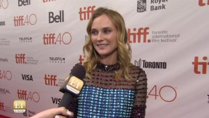 TIFF Red Carpet – Disorder: Diane Kruger