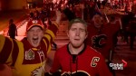 Calgary police detail plans for Flames' Stanley Cup Playoffs