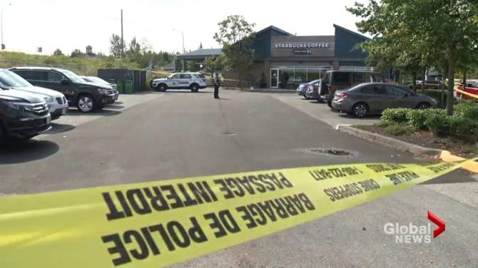 Suspects charged for fatal Hells Angel shooting in Surrey as police prepare for retaliation