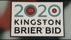 Kingston's Brier bid isn't where officials would like it to be