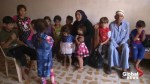 Grandmother in Iraq forced to fend for 22 children after ISIS kills her sons