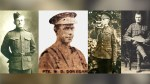 Canadian soldiers buried 101 years after being killed in First World War