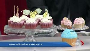 SPCA's National Cupcake Day