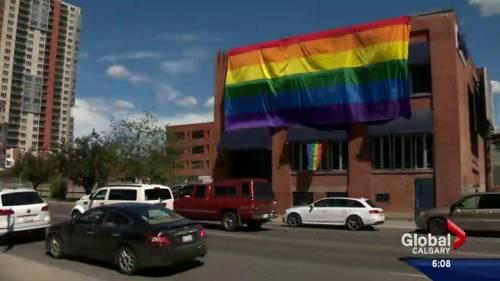 Calgary gay hang outs