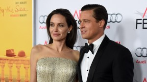 Brangelina: Why do we care so much when celebrity couples split?