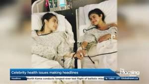 Explaining the health issues of Selena Gomez and Lady Gaga