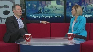 How hosting the Olympic Games could impact accessibility in Calgary