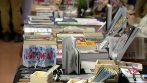 Halifax hosts national zine fair