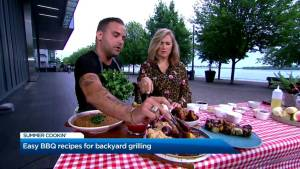 Easy BBQ recipes for backyard grilling