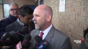 Defence lawyer John Erickson says young offender is 'profoundly sorry'