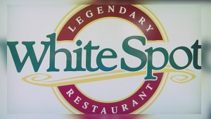 White Spot celebrates 90th anniversary