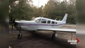 4 southern Alberta men killed when plane goes down in U.S.