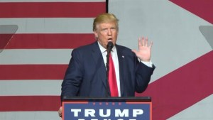 Donald Trump continues his attacks on sexual assault accusers, the media