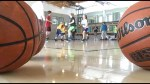 Jesse Young hosts youth basketball camp in Peterborough