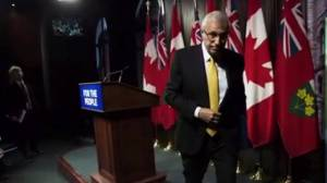 Doug Ford shakes up cabinet amid controversies