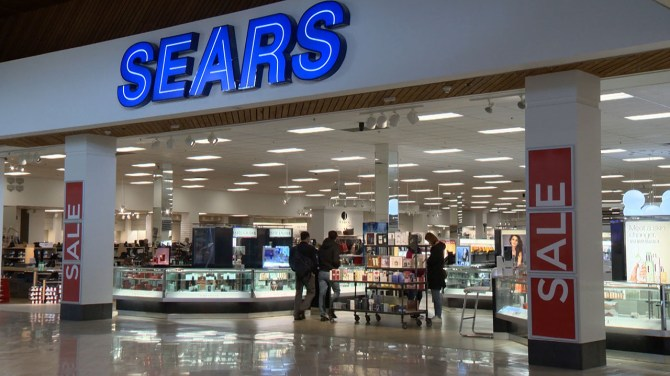 Sears Canada Won't Honour Warranties After Oct 18