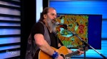 Steven Earle performs off new album 'Guy'