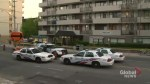 Woman dead after stabbing in downtown Toronto