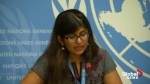 U.N. slams Myanmar for crackdown on journalists, freedom of press