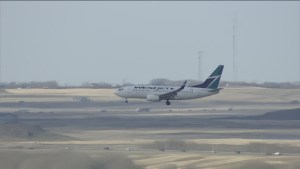 WestJet Link will connect Lethbridge to network hub at Calgary airport