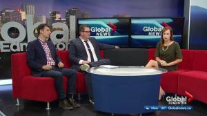 Political panel on end of spring session and Alberta election 2019
