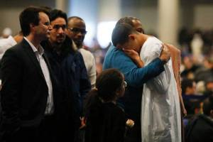 Quebec Muslim community 'happy' shooting video won't be made public