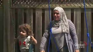 Muslim woman allegedly called 'terrorist' in Whitby confrontation