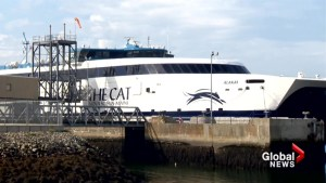 N.S. to spend another $22.3 million on ferry