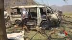 Air strikes kill multiple civilians in Yemen's Hodeidah province: medics