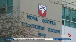 NSTU President speaks ahead of strike mandate vote