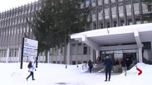 Laval University reacts to Quebec City mosque shooting