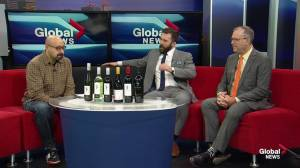 Edmonton Wine Guy: Australian Wines