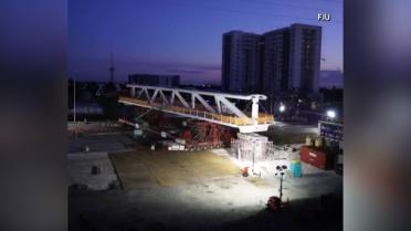 Collapse Of Florida Condo Boom >> Florida Bridge In Fatal Collapse Was Touted As An Engineering Marvel