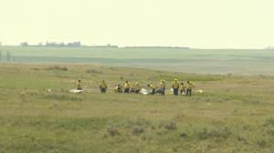 Investigation continues into plane crash that killed 3