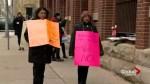 Striking Ontario college teachers begin 3-day vote on schools' latest offer