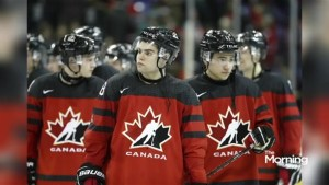 Heartbreak for Canada at the World Juniors