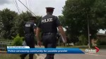 Toronto mother recounts alleged sexual assault of daughter by intruder in home