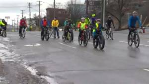 New Brunswick cabinet minister promises to 'champion' Ellen's law for better cyclist safety