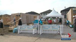 5 families have place to call their own thanks to Habitat for Humanity