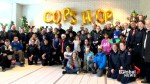 Halifax Regional Police become personal shoppers for deserving children