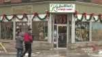 Saint John Christmas display combines education, environment and spirit of the season