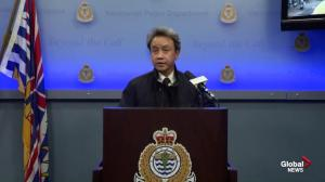 Who was Coquitlam teen Alfred Wong?