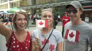 Can you pass the Canadian citizenship test?